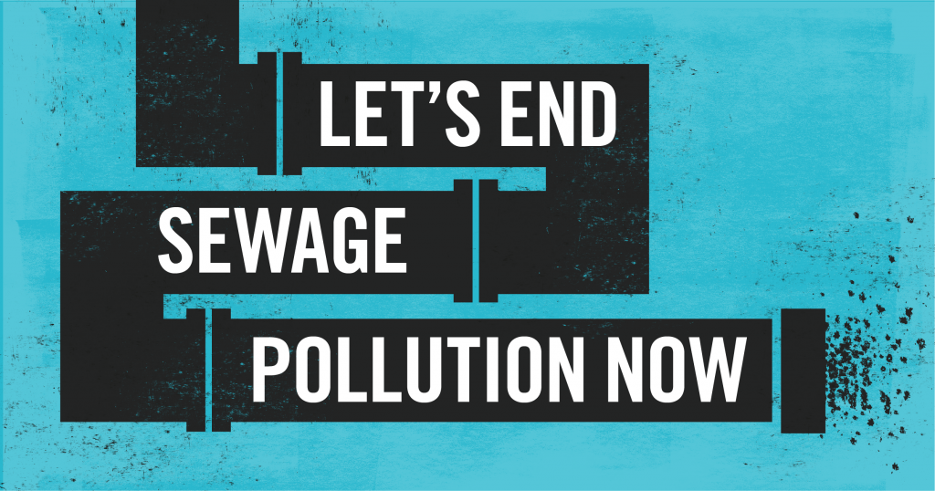 The Rivers Trust calls for MPs to vote to end sewage pollution